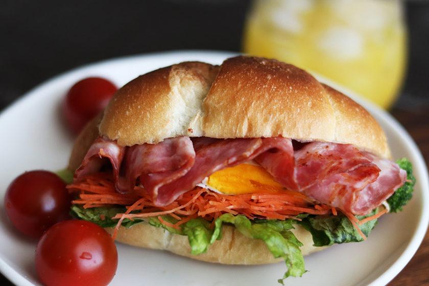 3月13日は『サンドイッチデー』って知ってた? 由来とサンドイッチの豆知識をご紹介!