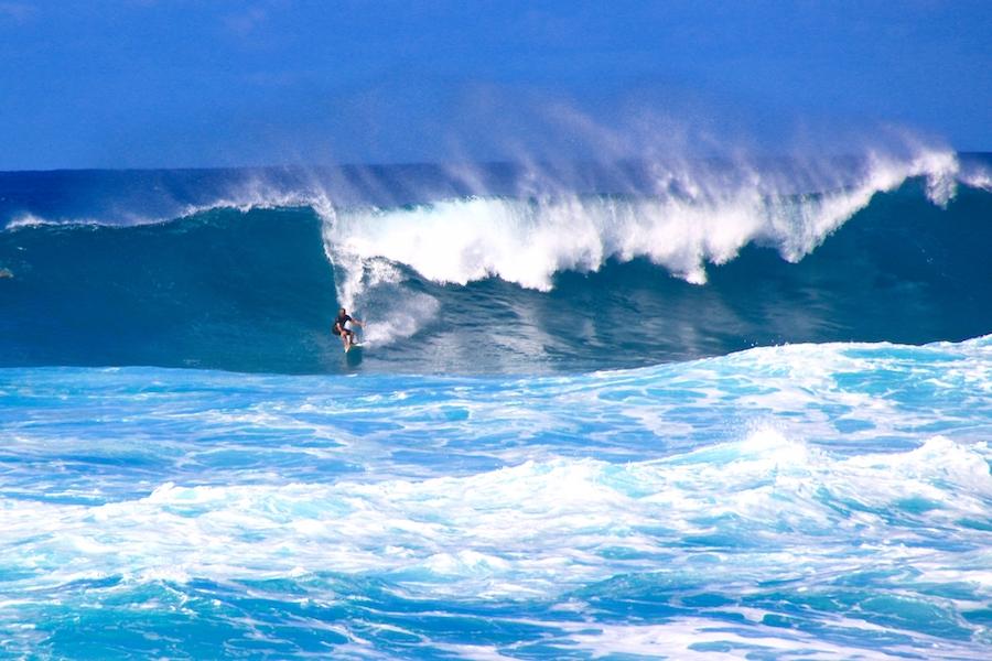 波の日とは?