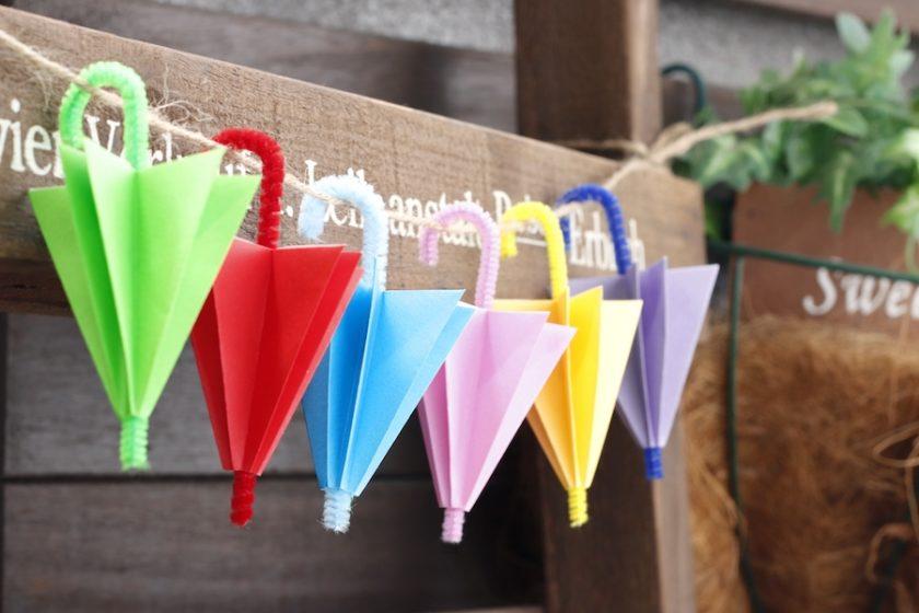 6月11日は『傘の日』。日傘男子が急増加! 傘はさらに進化する?