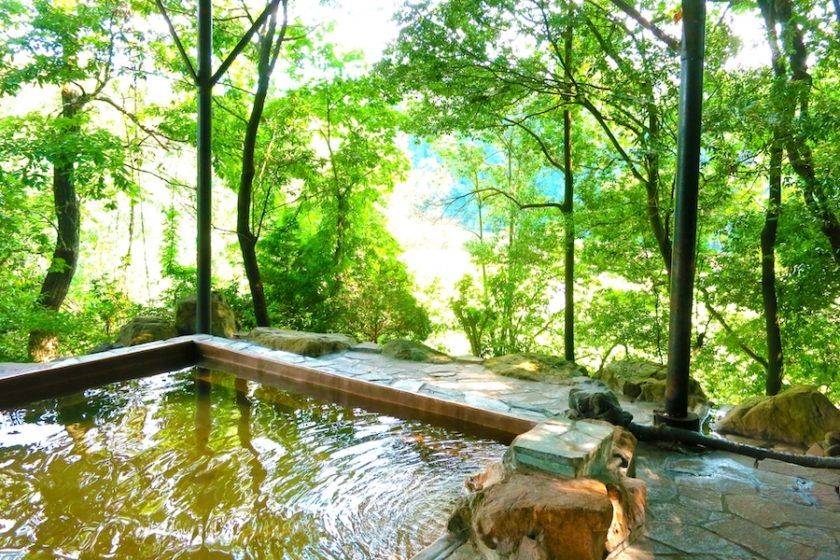 6月26日は『露天風呂の日』無料で入れる露天風呂や全国のオススメをご紹介!