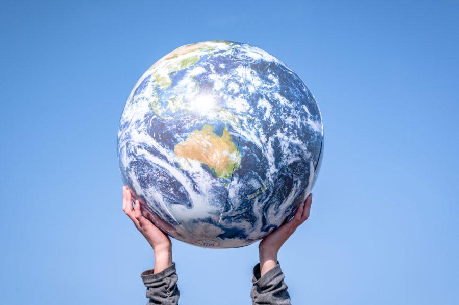 地球の直径