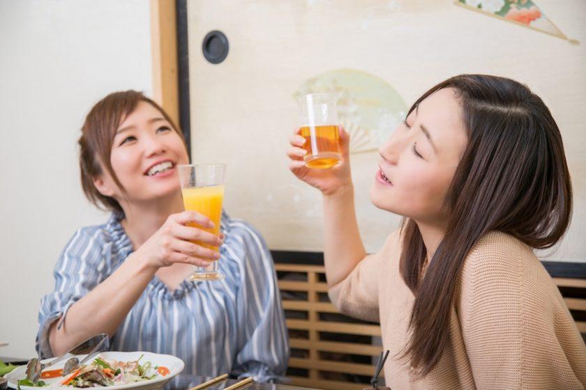 飲み会や結婚式でよく聞く『宴もたけなわですが』ってどういう状態なの?