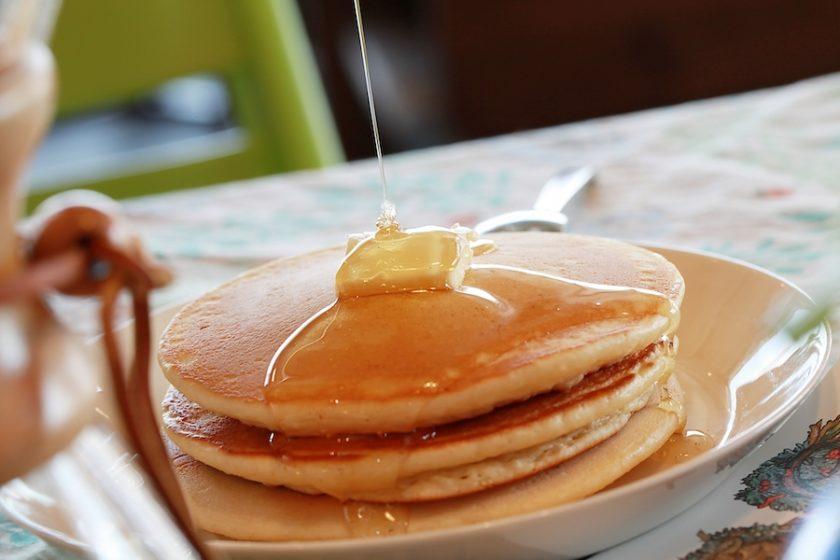 1月25日は『ホットケーキの日』。みんなが好きなスイーツでも、記念日は超マイナー?