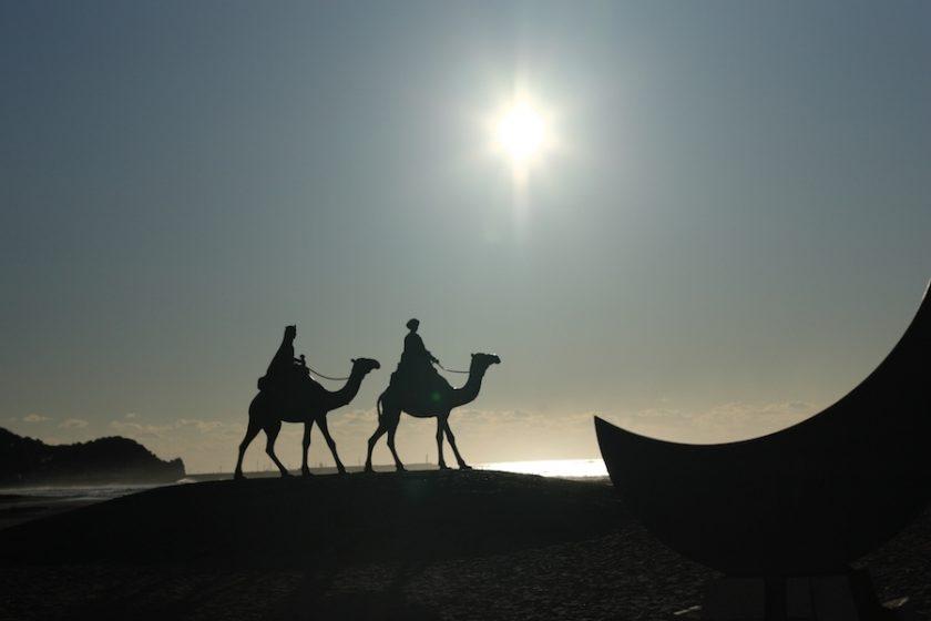3月28日は「シルクロードの日」。由来と世界遺産に登録された背景や歴史をご紹介!