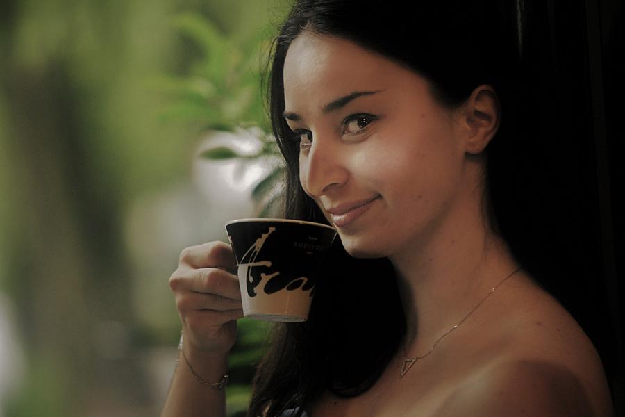 オススメのコーヒーをご紹介