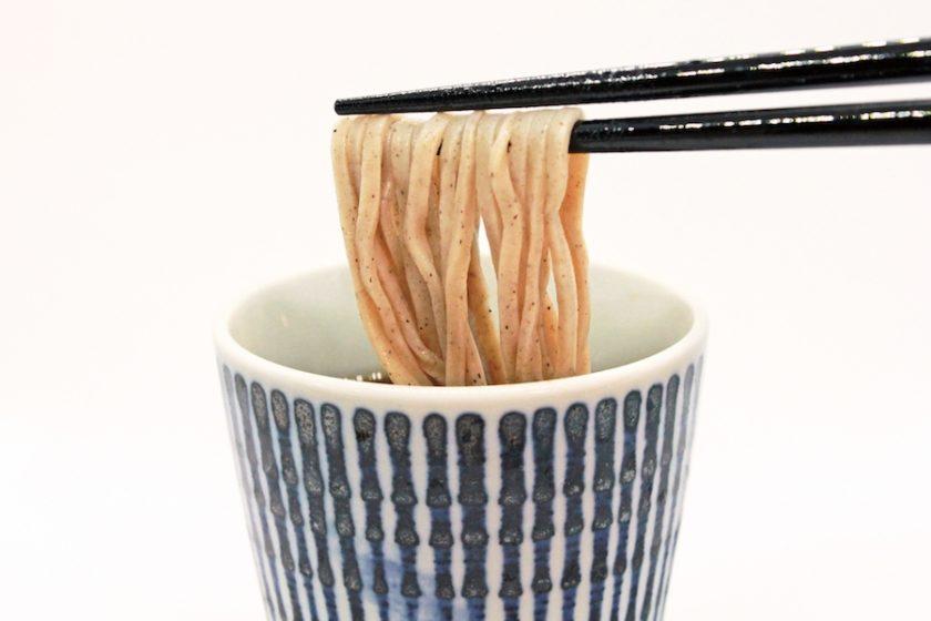毎月30日は『蕎麦の日』ですが、この日の由来と粋な食べ方ってどんな風?
