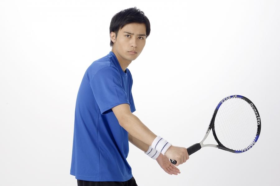 テニスの面白さ