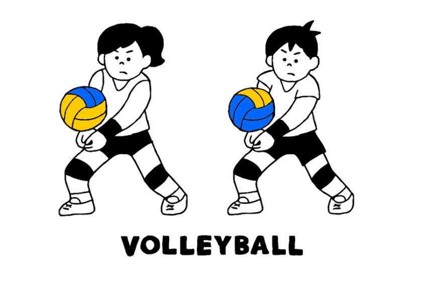 【スポーツのナンスカ】ポーランドは「東欧の古豪」と呼ばれるバレーボール強豪国