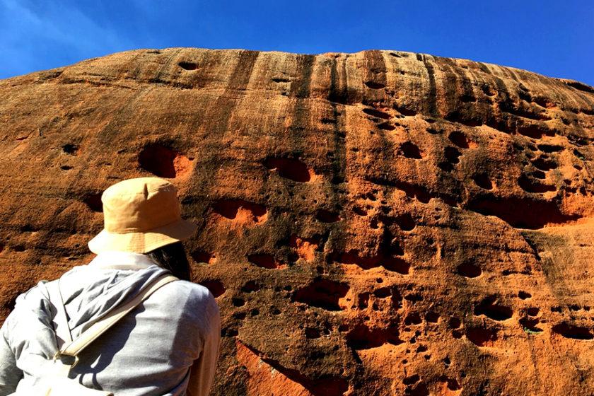 最近よく聞く「一枚岩」ってどういう意味なの?