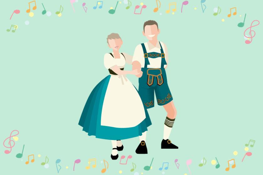 小さい頃に踊った「マイムマイム」ってどういう意味?