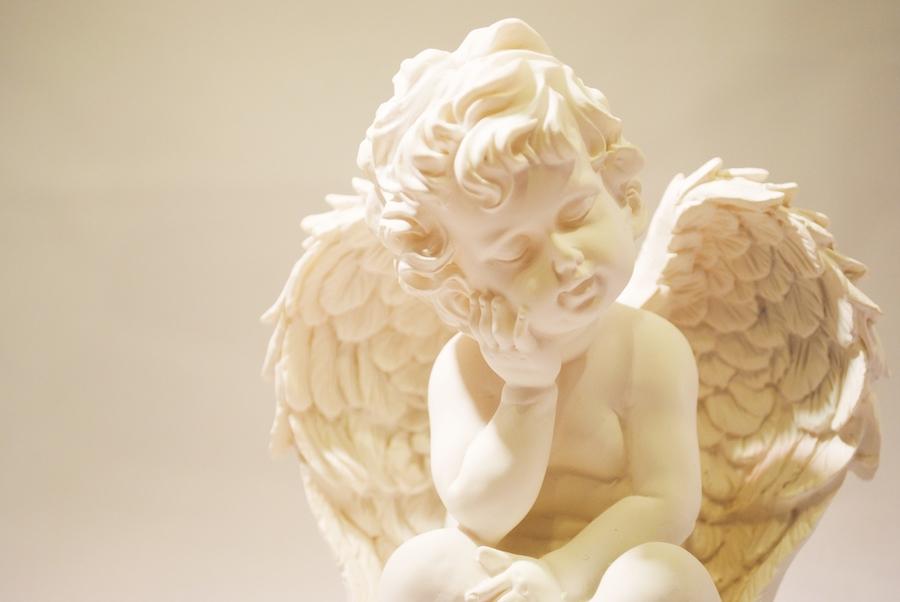 天使って?