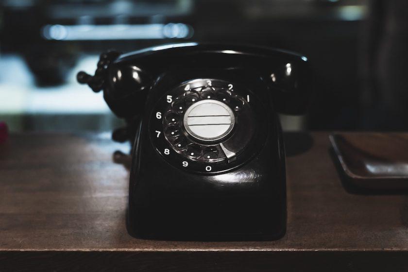 """10月23日の『電信電話記念日』とは? 電話で使う""""もしもし""""の由来もご紹介!"""