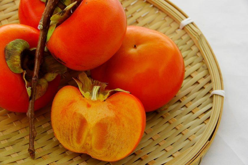 10月26日は『柿の日』! 柿好きな正岡子規が柿の日制定に貢献!
