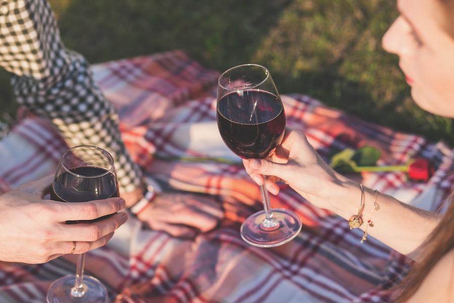 赤ワインを選んでみた