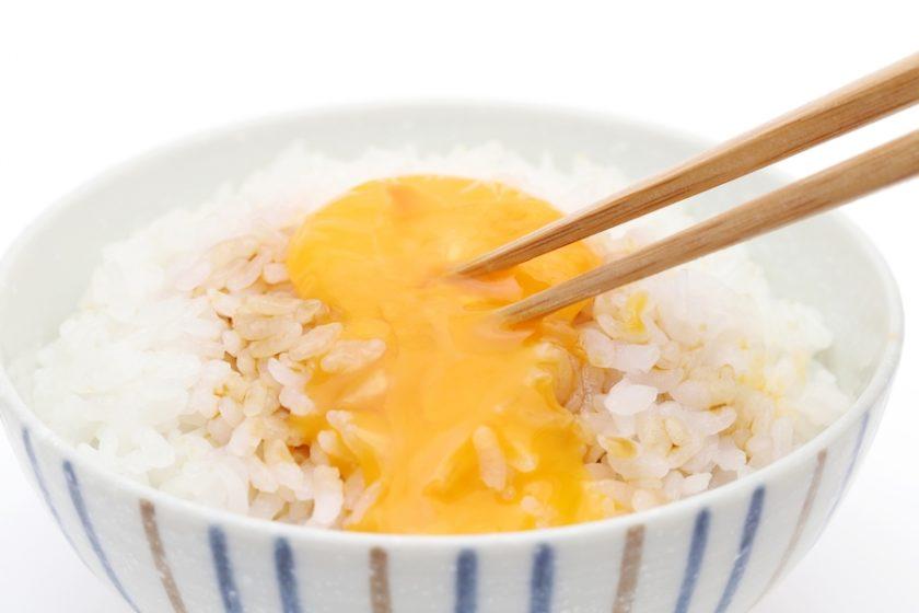 10月30日は「たまごかけごはんの日」。 最高のTKGが食べたい人、集まれ~!!