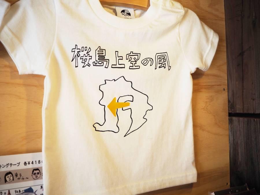鹿児島の天気予報には「桜島上空の風」があるぞ! 降灰予想に必要不可欠なのだ!