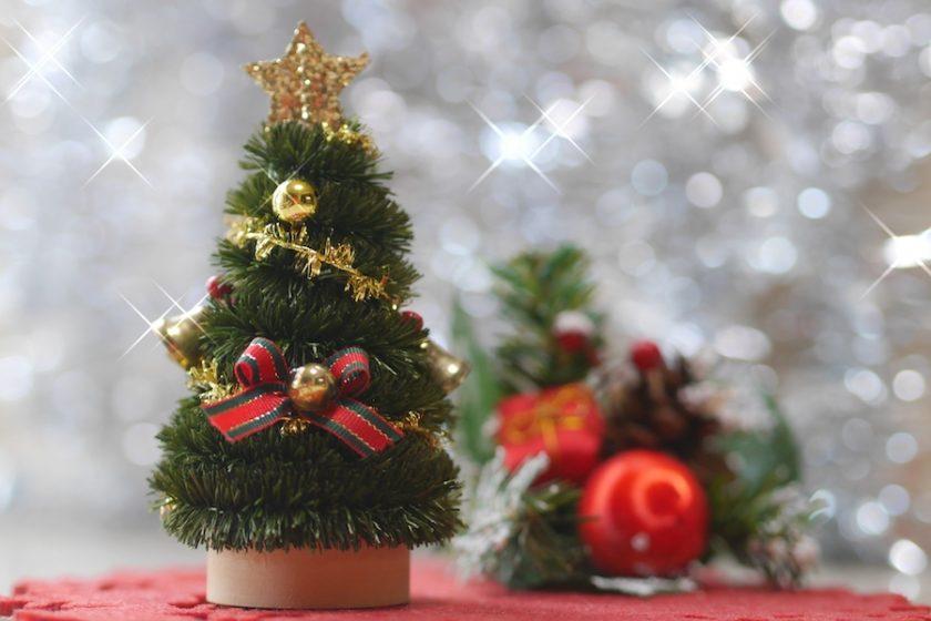 12月7日は「クリスマスツリーの日」!由来や日本・世界のクリスマスツリーを紹介!