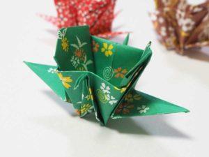 【大人の折り紙講座】ちょっと自慢できる面白い折り紙アート3選
