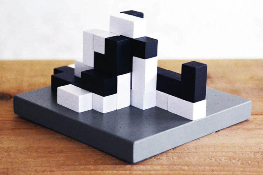 ついにボードゲームも3Dの時代へ!世界が注目する最新ボードゲーム「CUBOID(キューボイド)」って!?