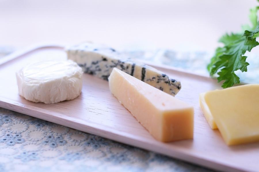 チーズのこと!