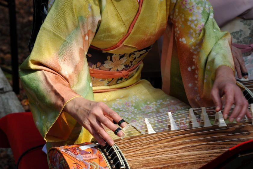 日本伝統の「邦楽」ってナンスカ?いつから教科書に載るようになったの?