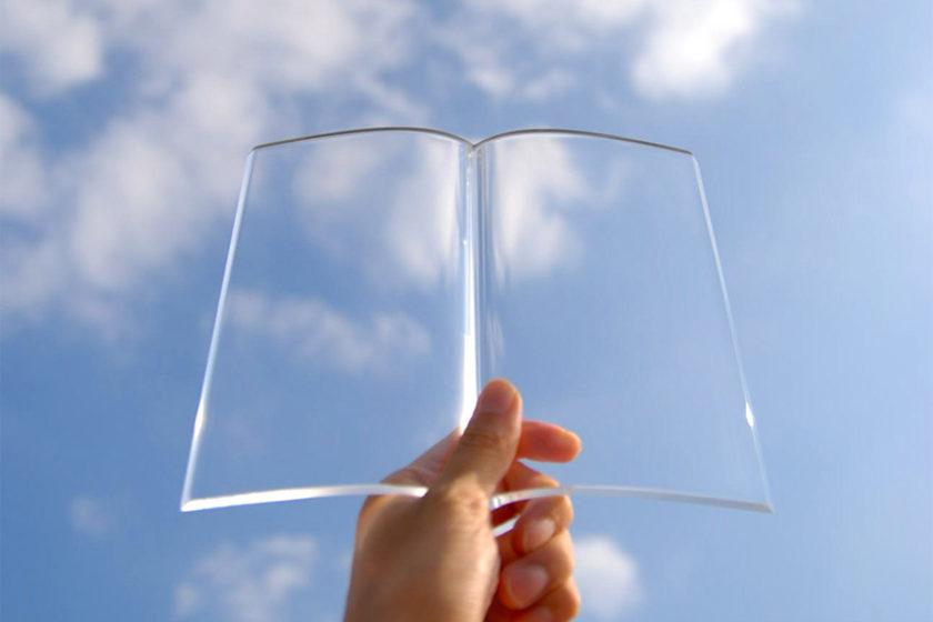 「透明な本」を通して読む世界。本好きが本を楽しむための「Book on Book」って?