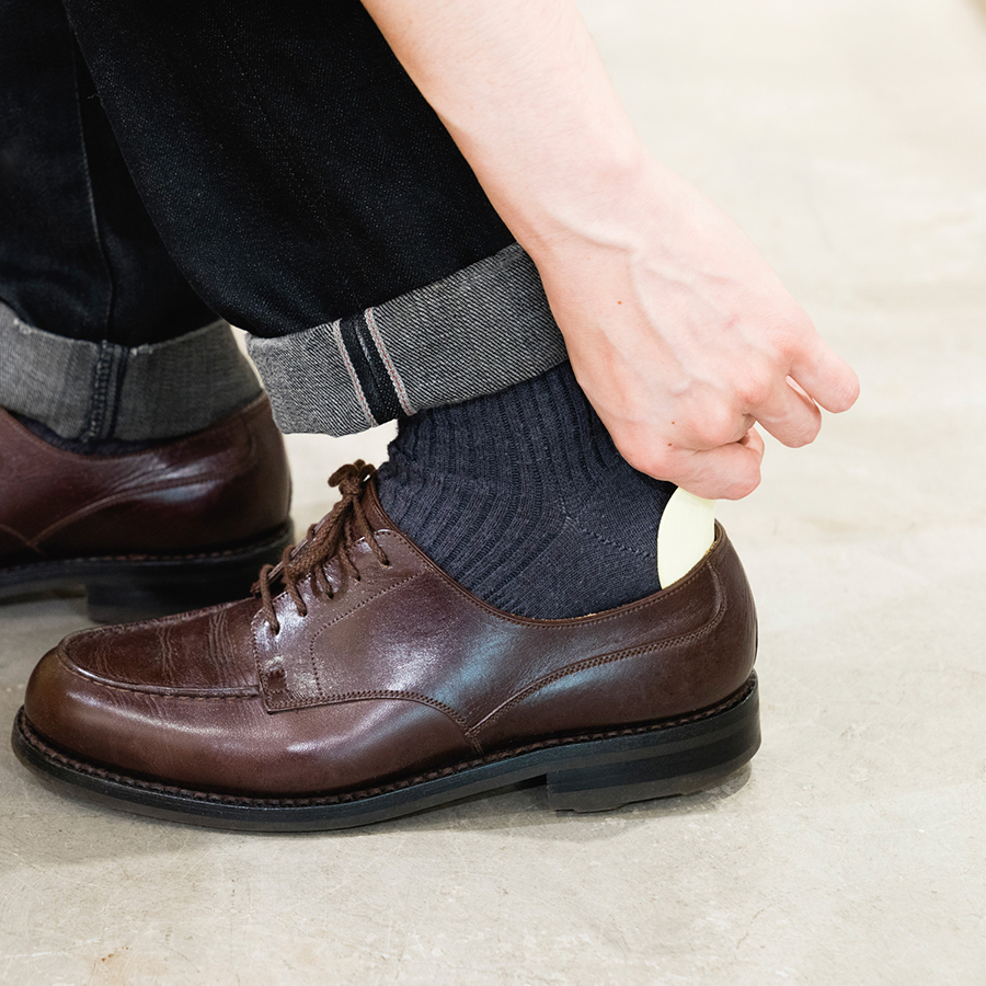 チップス靴ベラ