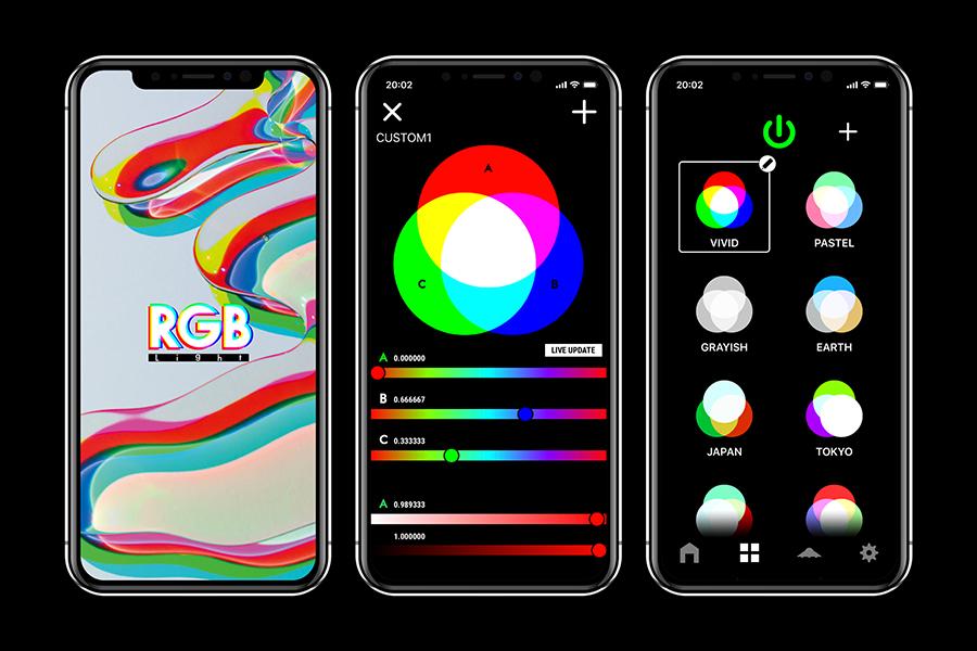 RGB_Light