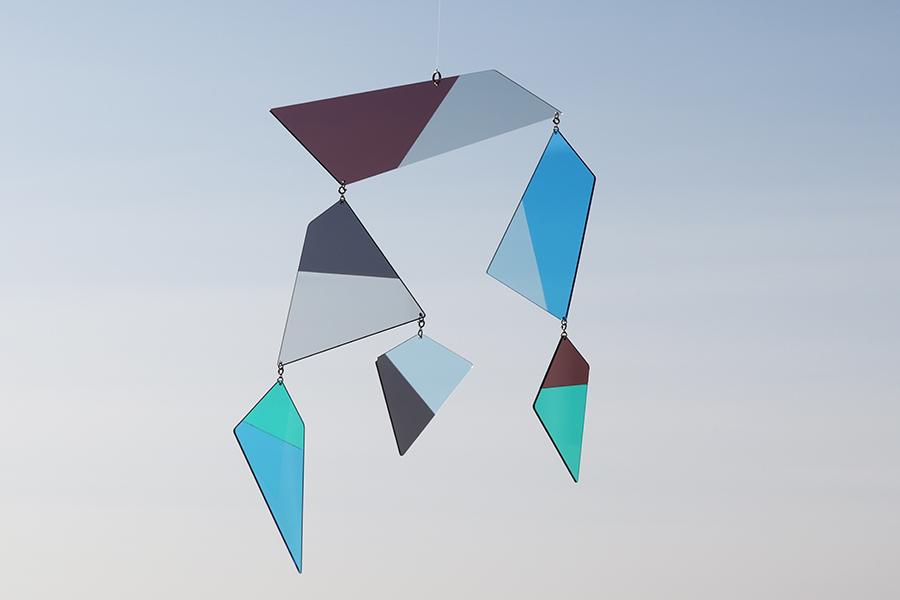 ZEROMISSION「SUN MOBILE-Fragment」