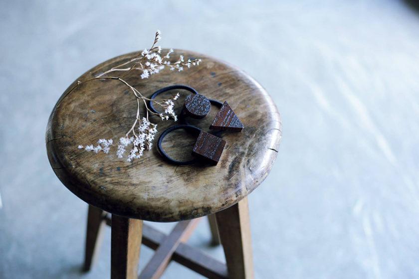 伝統文化を感じられる「Iwayado craft」!桐の端材で作ったかわいいアイテムが目白押し