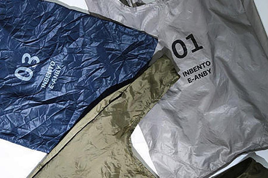 ついにレジ袋有料化!「鍵より小さいコンビニバッグ CONBENI BAG INBENTO」で、手ぶらでも「マイバッグあります!」