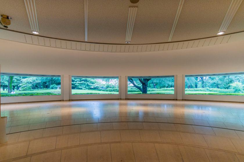 「作品が1つもない展覧会」って、一体どんな展覧会? ー「作品のない展示室」展 @世田谷美術館」