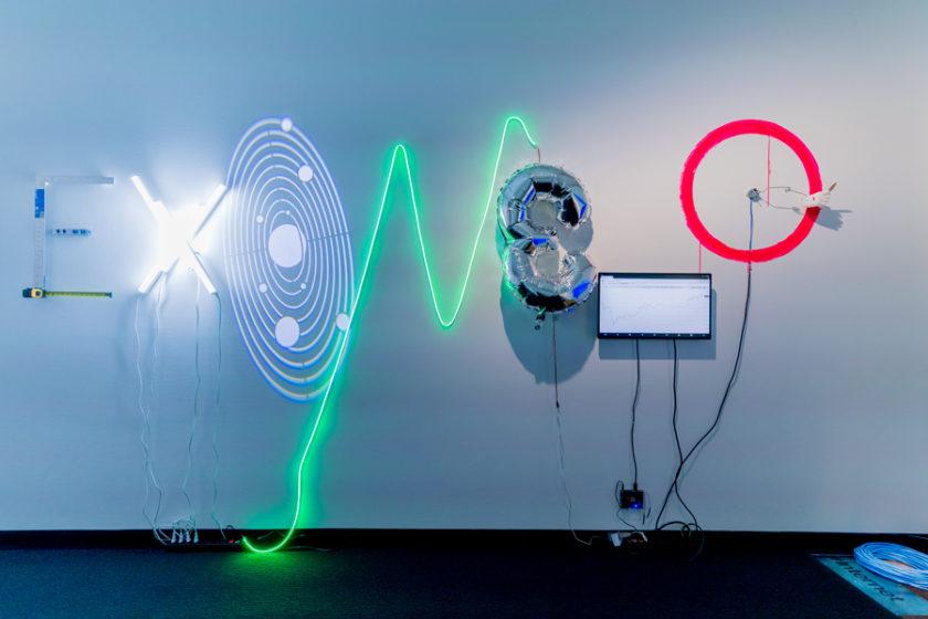 オンラインで感じる新しい「リアル」 / 「エキソニモ UN-DEAD-LINK アン・デッド・リンク インターネットアートへの再接続」 (東京都写真美術館)
