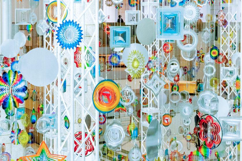 """3年に1度の現代アートの国際展 「ヨコハマトリエンナーレ2020」 で """"わからない""""を楽しもう!"""