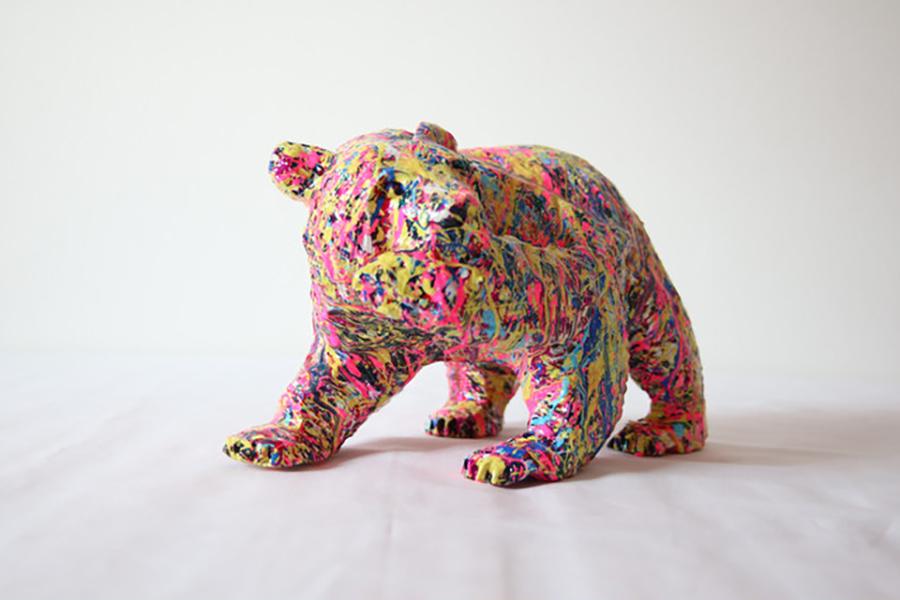Re-Bear Project