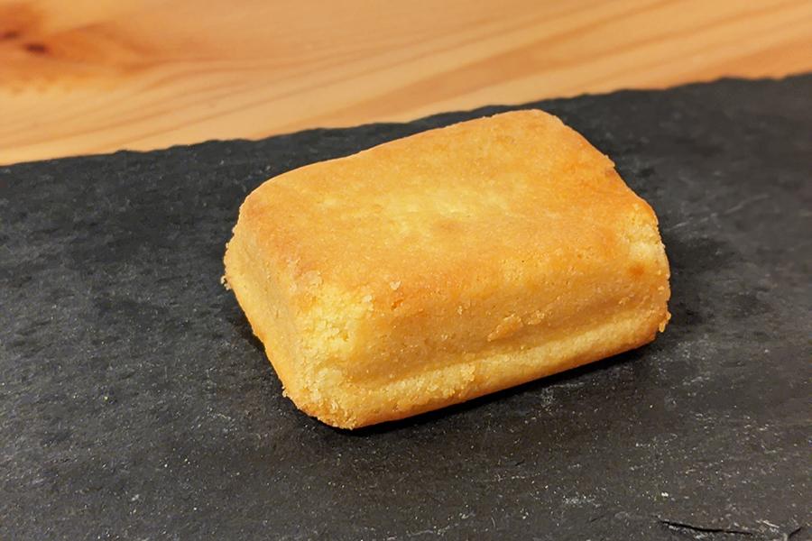 最も一般的に見かける台湾のパイナップルケーキ
