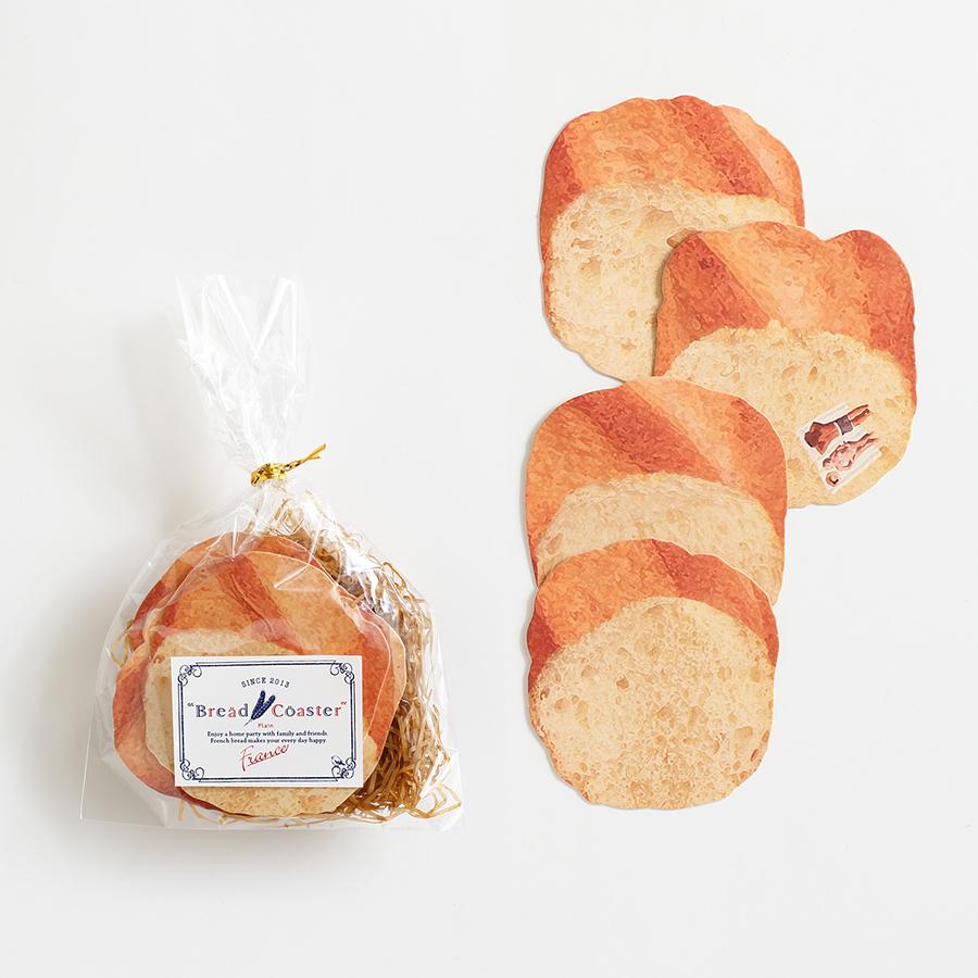 BreadCoaster
