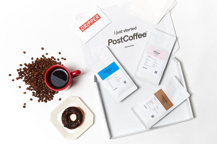 「いつものコーヒー」から、「私好みのコーヒー」へ。 -コーヒーの定期便サービス「PostCoffee」