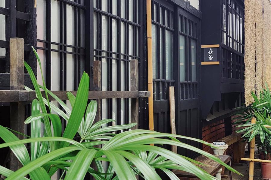 まるで京都にいるかのような錯覚を覚える(画像提供:©︎Sputnik Lab)