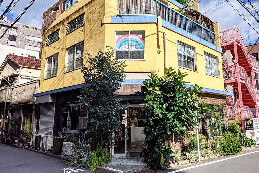 本格的な台湾の朝ごはんを堪能できる「東京豆漿生活」
