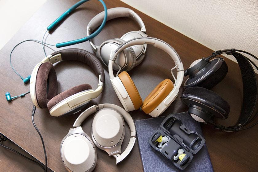 アレコレ試して、自分好みの音を見つけよう。 -オーディオ機器レンタルサービス「ONZO」