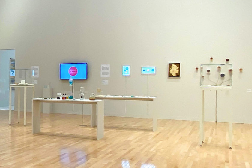 """身近にある """"透明な力"""" から 日常の風景を見つめ直す / 「MOTアニュアル2020 透明な力たち」展  (東京都現代美術館)"""