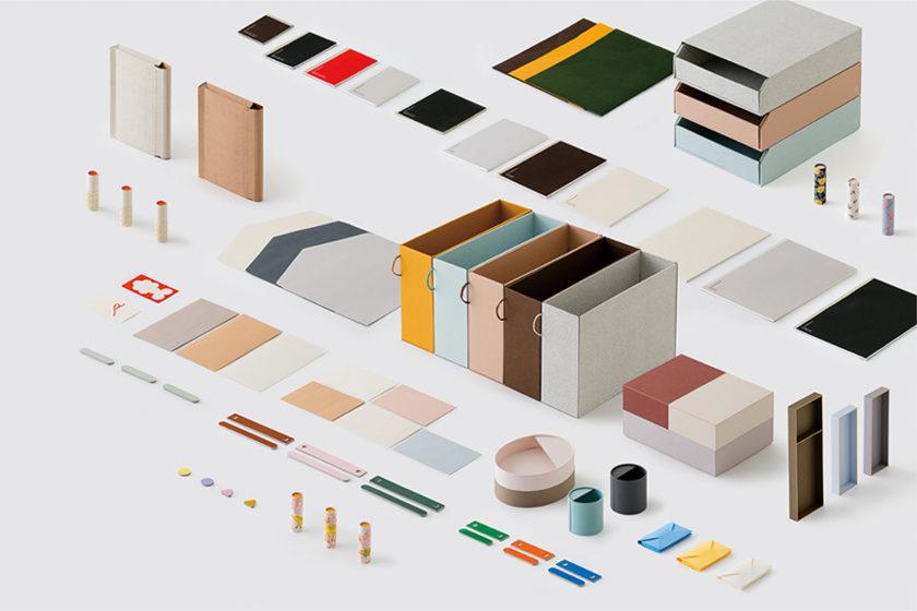 「伝える」「収める」「設える」…紙だからこそできる、紙以上の活躍 生活に寄り添う新しい紙の道具「紙器具(しきぐ)」