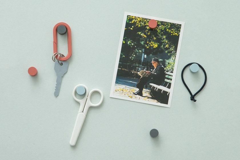 シリコーンゴムって主役になると素敵な存在。素材を楽しめるブランド「collection FACTORY」