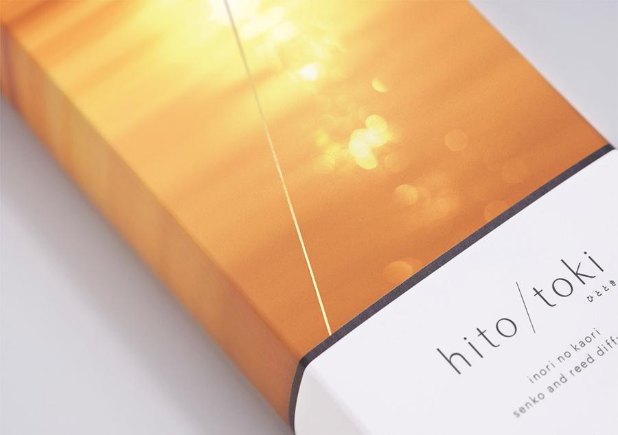 hito/toki(ヒトトキ)