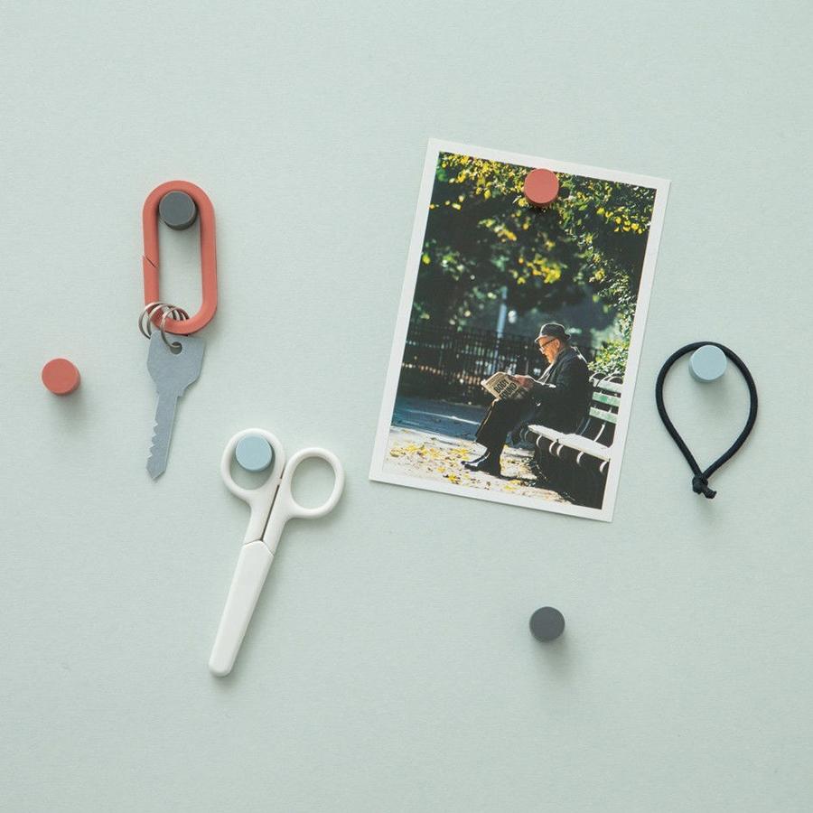 「collection FACTORY」タビーマグネット