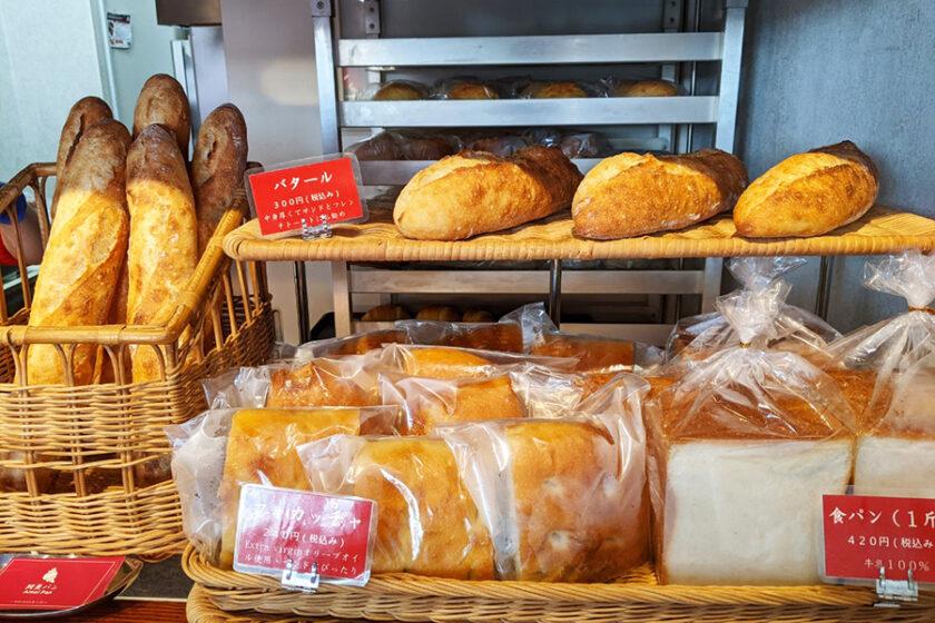 荏原町にオープンした台湾ベーカリー「阿美パン」からみる、台湾のパン事情