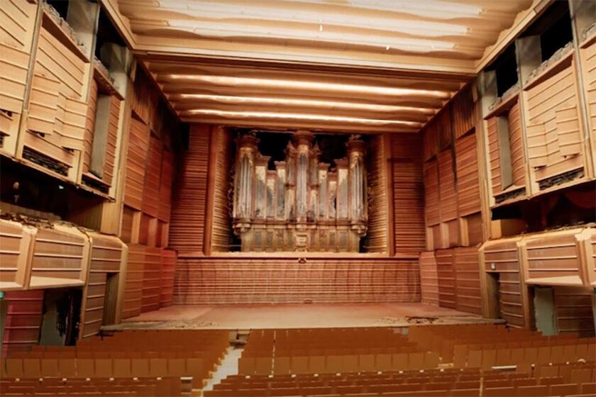 迫力の演奏会や展覧会も。「東京藝術大学」を おうちから訪問! / 東京藝大デジタルツイン