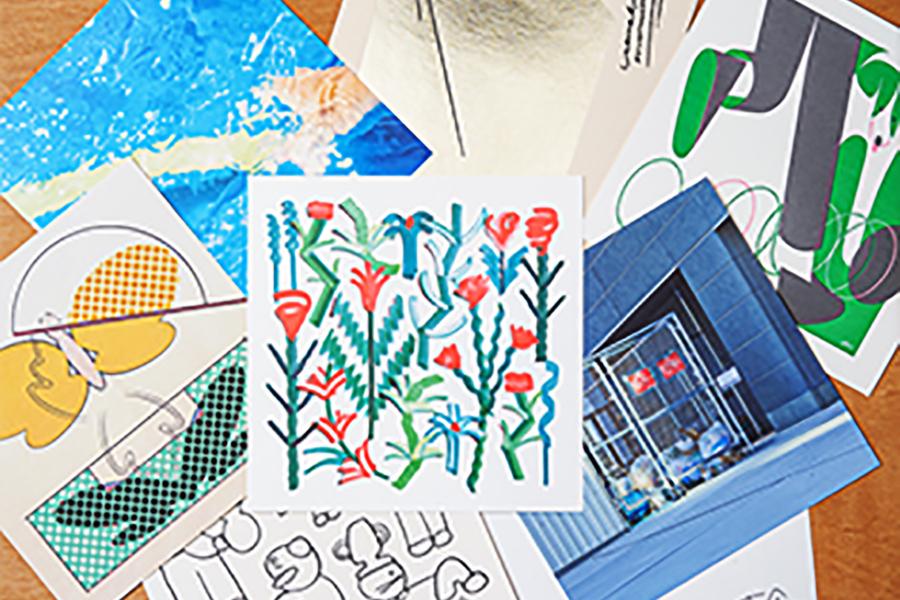 世界に200枚限定のポスターを、身近に感じる仕掛けがたくさん -「Postarte」 |ナンスカ