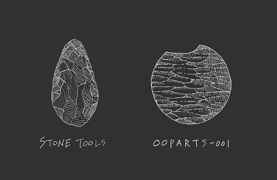 OOPARTS-001